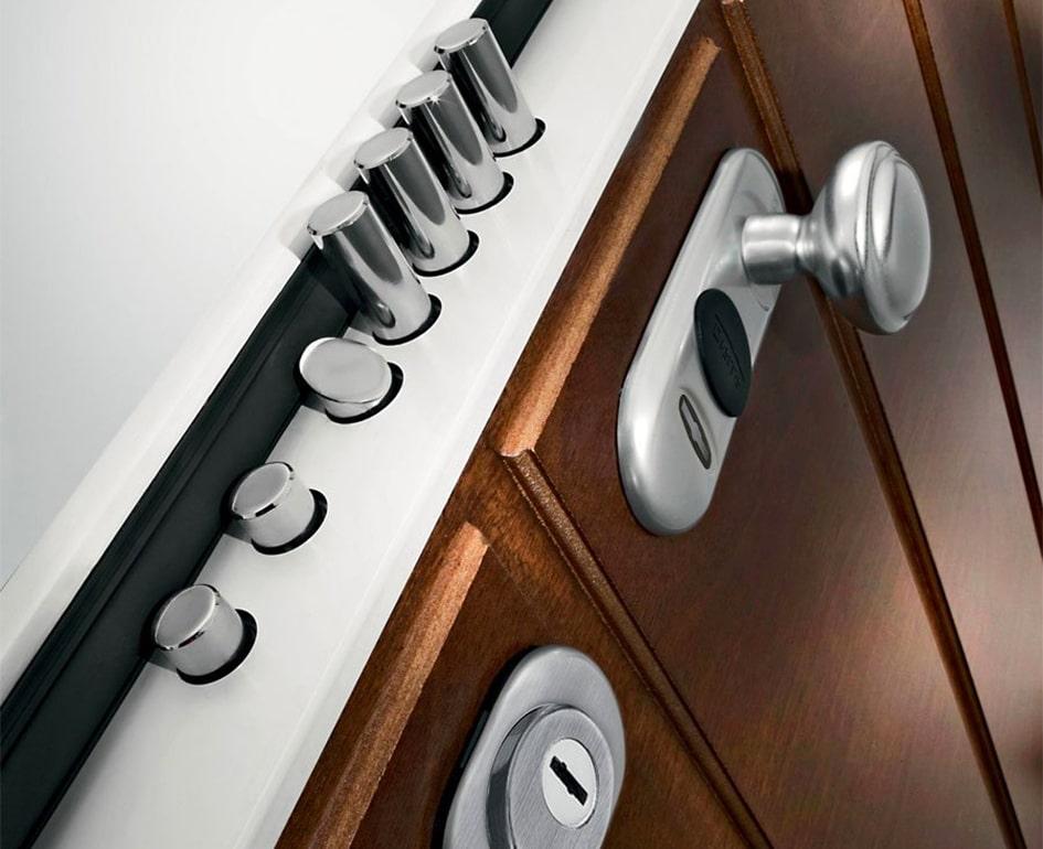 porte blindate di sicurezza novara